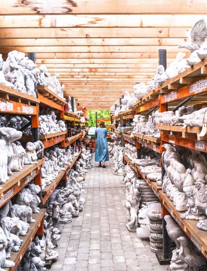 Guide til Langeland – oplevelser, mad, loppemarkeder og genbrug