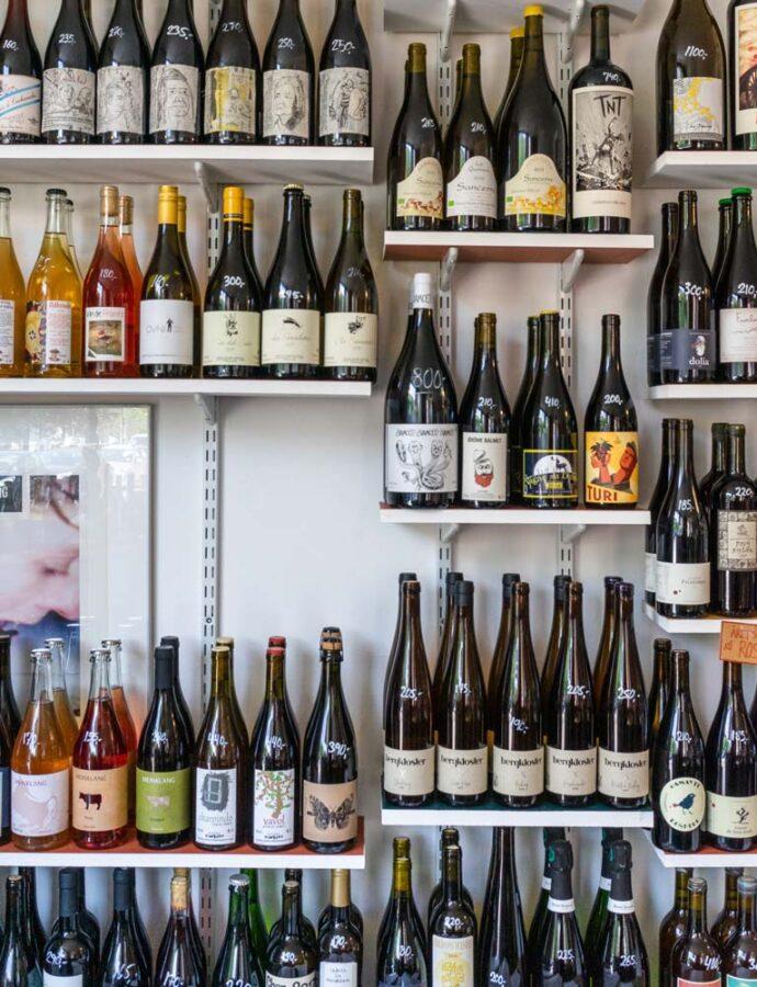 Naturvin i København